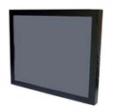 MONITOR IN CABINET METALLICO PR-M17D+