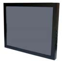 MONITOR IN CABINET METALLICO PR-M19D+