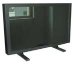 MONITOR IN CABINET METALLICO PR-M32D+