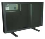MONITOR IN CABINET METALLICO PR-M42D+