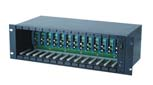 SEGNALI VIDEO MODULARI A RACK TRN012